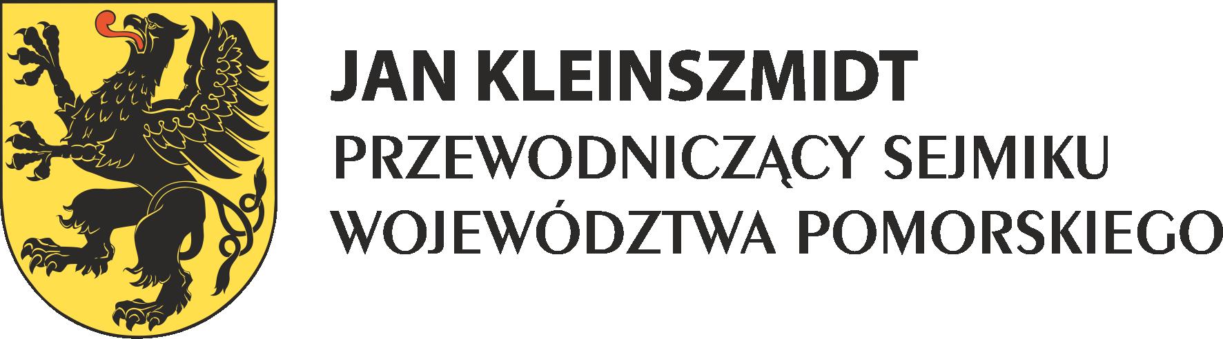 JAN KLEINSZMIDT-PRZEWODNICZACY SEJMIKU WP-poziom-kolor-RGB-2013