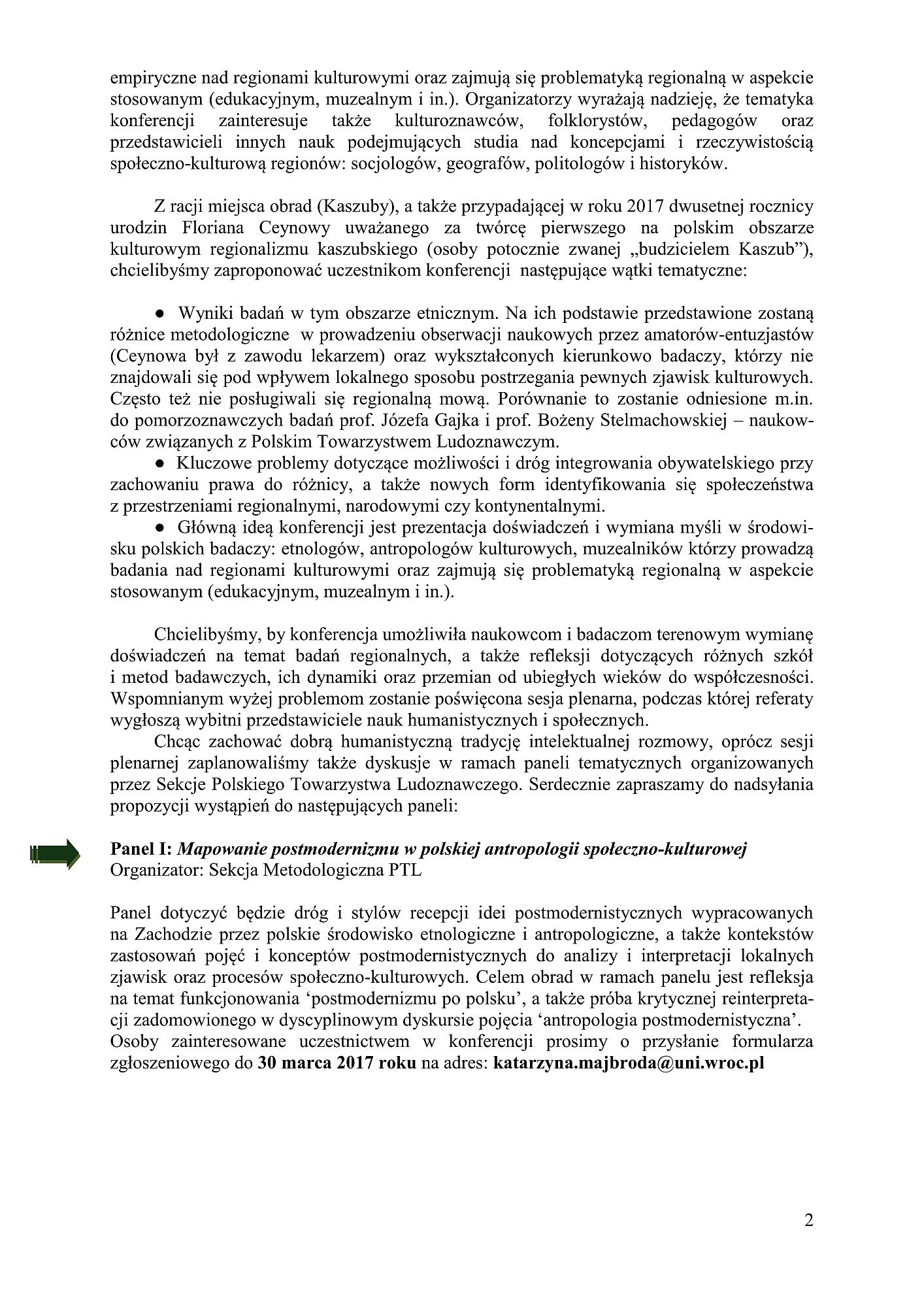 Zaproszenie na Konferencję PTL Gniewino 2017.06.02_02